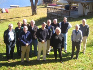 photo of Roundtable members